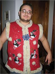 the best christmas sweater ever